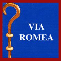Logo: VIA ROMEA GERMANICA - Via Romea Germanica die Kredite: Via Romea Germanica