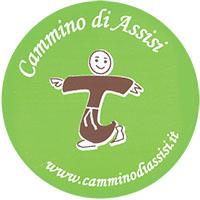 Logo: Assisi Weg - Assisi Weg die Kredite: Cammino di Assisi