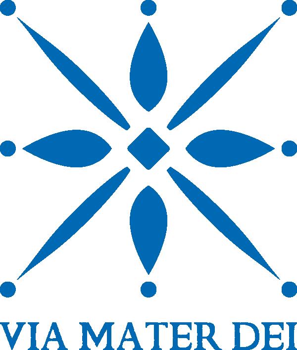 logo Via Mater Dei - Via Mater Dei crédits: Via Mater Dei