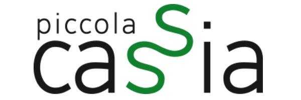 logo Piccola Cassia - Piccola Cassia crediti: Piccola Cassia