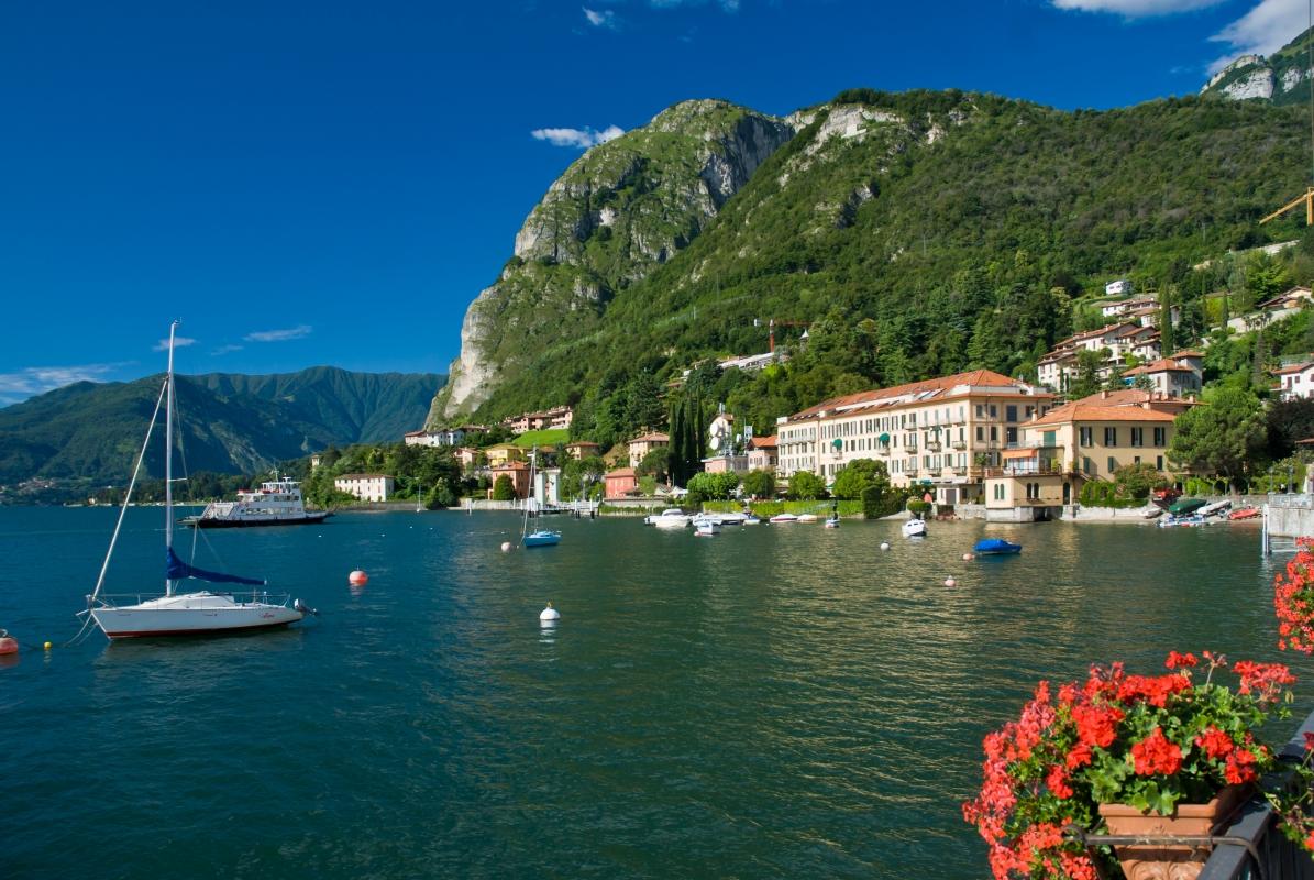 Menaggio, Lake Como - inLombardia