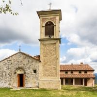 Veduta del Santuario by Ugeorge