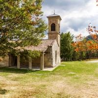 Parco di Montovolo e Santuario della Beata Vergine della Consolazione by Ugeorge