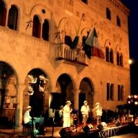 Vergato-Palazzo Comunale-Estate