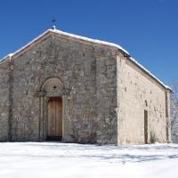Santa Caterina d'Alessandria by Rambolola