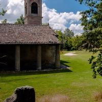 Montovolo - Santuario della Beata Vergine della Consolazione by P.parigi