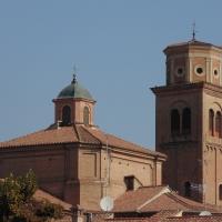 Chiesa cattedrale di San Cassiano (alto2) photos de Maurolattuga