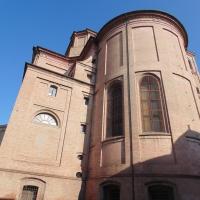 Chiesa cattedrale di San Cassiano (dettaglio2) foto di Maurolattuga