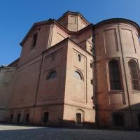 Chiesa cattedrale di San Cassiano (lato2) by Maurolattuga