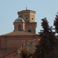 Chiesa cattedrale di San Cassiano (alto) by Maurolattuga