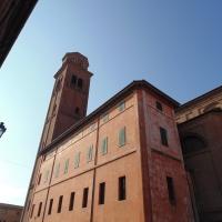 Chiesa cattedrale di San Cassiano 2 foto di Maurolattuga