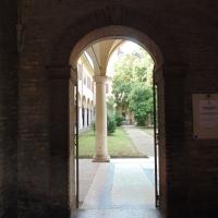 immagine da Chiesa di Santa Maria del Piratello