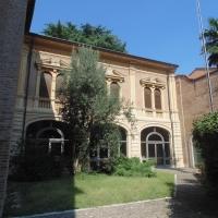 immagine da Ex Chiesa di San Francesco - Bilioteca Comunale
