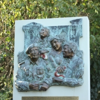 immagine da Monumento al II Corpo d'Armata Polacco
