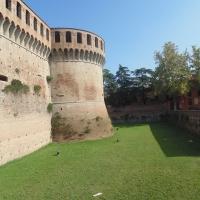 immagine da Rocca Sforzesca