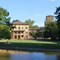 immagine da Istituzione Villa Smeraldi Museo della Civiltà Contadina