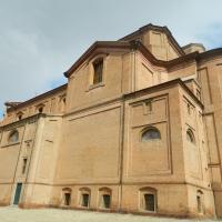 Cattedrale di San Cassiano (vista laterale) by |Riccardo.Rigo|