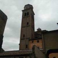 Campanile della cattedrale di San Cassiano by Riccardo.Rigo