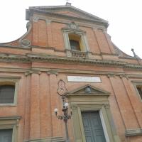 Facciata della cattedrale di San Cassiano by Riccardo.Rigo