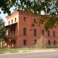 immagine da Palazzo Rosso - Mulino