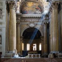 Cattedrale di S. Pietro, interno foto di Ugeorge