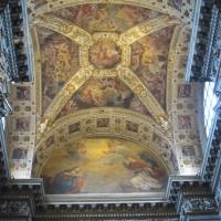 Volta del presbiterio Basilica Cattedrale di San Pietro foto di PederBu
