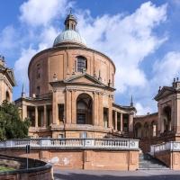 - Madonna di San Luca - foto di Vanni Lazzari