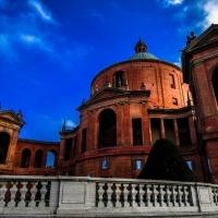 La madonna di San Luca foto di Angelo nacchio