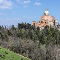 --Madonna di San Luca-- by Vanni Lazzari