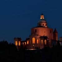 San Luca 1 by Mauro Casini