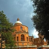 BO - Chiesa della Madonna di San Luca foto di EvelinaRibarova