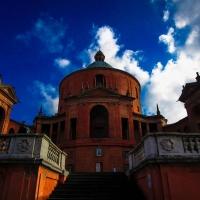 San Luca in the sky photos de Angelo nacchio