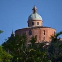 Santuario di San Luca dal Parco Filanda by Ste Bo77