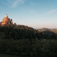 I colori della chiesa di San Luca foto di Pigna96