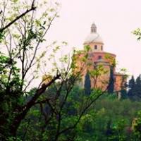 Vista Basilica di San Luca photos de Melyssa Costi