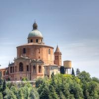 Santuario della Madonna di San Luca photos de Alessandro Cortese