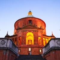 Basilica di San Luca photo by Fg.biker