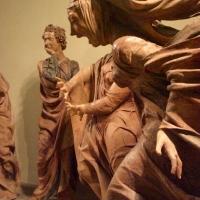 Compianto sul Cristo morto(particolare) by Clawsb