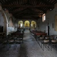 Santuario della Beata Vergine - vista interna by Stefano Giberti