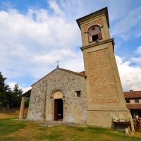 immagine da Santuario di Santa Maria della Consolazione di Montovolo