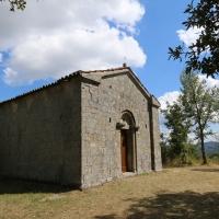S.Caterina di Montovolo by Stefano Giberti