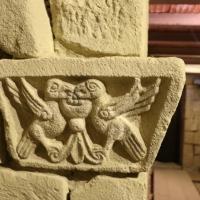Santuario della Beata Vergine - particolare della cripta by Stefano Giberti