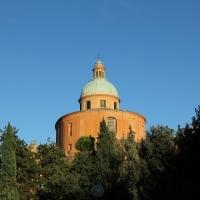 Bologna, santuario della Madonna di San Luca (08) by Gianni Careddu