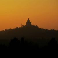 San Luca Sunset foto di Bianchina86