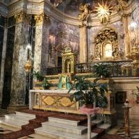 Bologna, santuario della Madonna di San Luca (58) foto di Gianni Careddu
