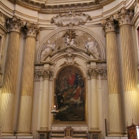 Bologna, santuario della Madonna di San Luca (47) by Gianni Careddu