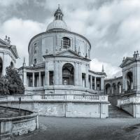 Santuario della Madonna di San Luca - Bologna foto di Vanni Lazzari