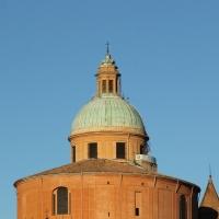 Bologna, santuario della Madonna di San Luca (07) foto di Gianni Careddu