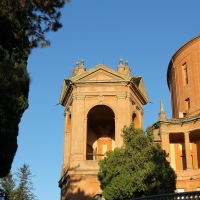Bologna, santuario della Madonna di San Luca (18) by Gianni Careddu
