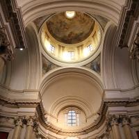 Bologna, santuario della Madonna di San Luca (37) foto di Gianni Careddu